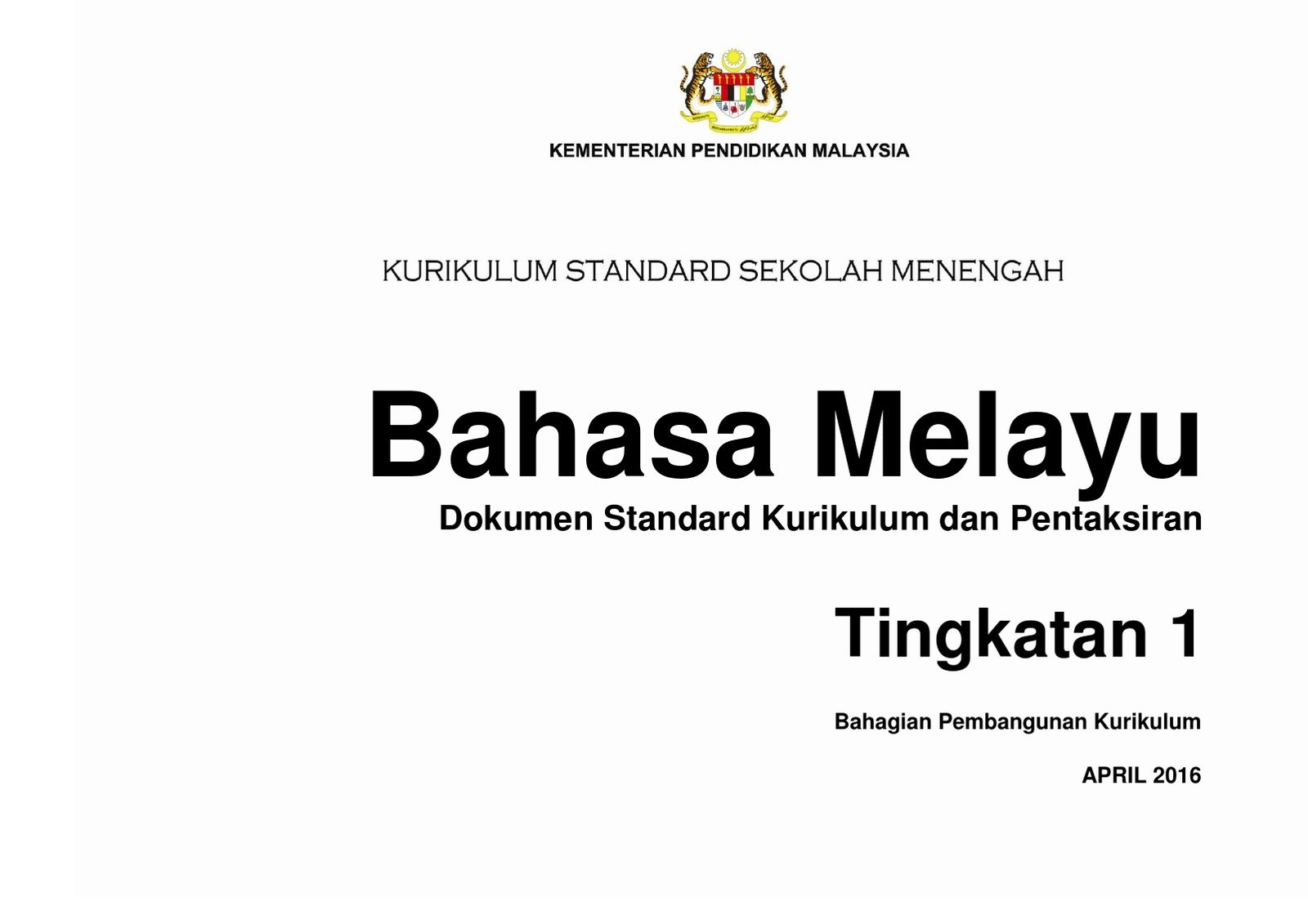 Download Dskp Bahasa Melayu Tingkatan 3 Hebat Dskp Bahasa Melayu Ting 1 2017 Pdf Flipbook Of Dapatkandskp Bahasa Melayu Tingkatan 3 Yang Dapat Di Download Dengan Segera