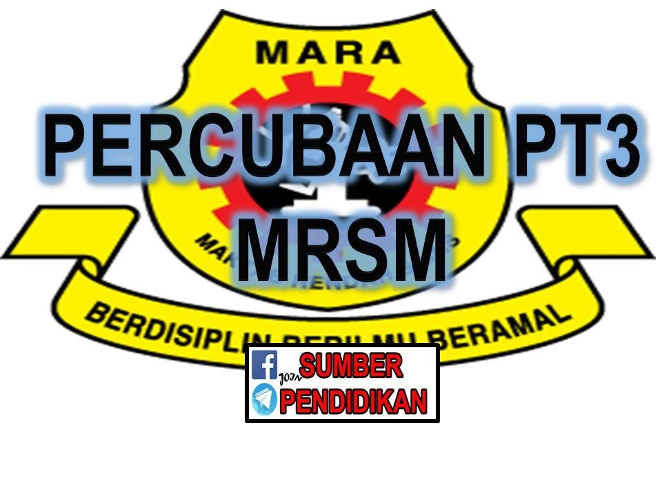 Download Dskp Bahasa Melayu Tingkatan 3 Terbaik Percubaan Pentaksiran Tingkatan 3 Bahasa Melayu Mrsm 2018 Sumber Of Dapatkandskp Bahasa Melayu Tingkatan 3 Yang Dapat Di Download Dengan Segera