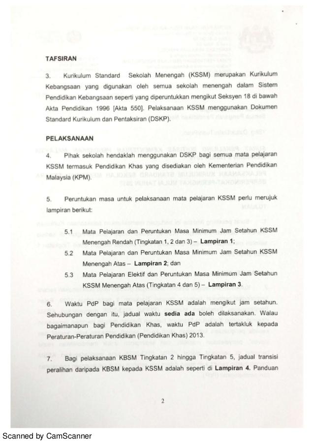 Download Dskp Pertanian Tingkatan 4 Penting Spi Kssm Bil 9 Tahun 2016 Of Senarai dskp Pertanian Tingkatan 4 Yang Boleh Di Cetak Dengan Cepat