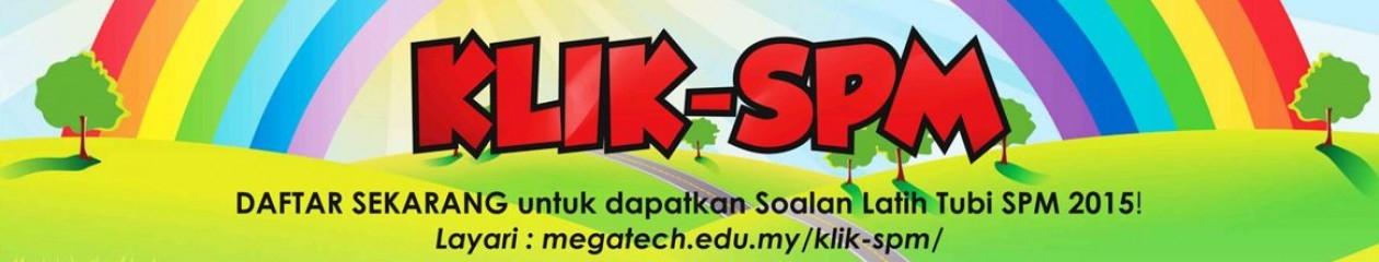 klik spm