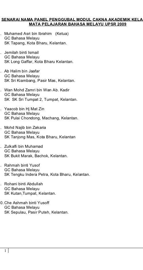 Latihan Bahasa Inggeris Upsr Bermanfaat Modul Latihan Bahasa Melayu Upsr Of Himpunan Latihan Bahasa Inggeris Upsr Yang Baik Khas Untuk Para Murid Lihat!