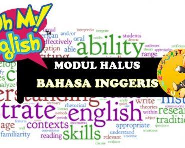 Latihan Bahasa Inggeris Upsr Terbaik Modul Halus Bahasa Inggeris Upsr Teachernet2u