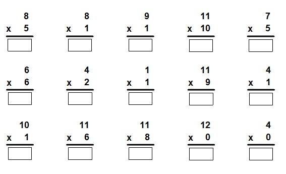 Senarai Latihan Matematik Sifir Yang Meletup Khas Untuk Ibubapa Cetakkan Pekeliling Terbaru Kerajaan