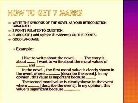 Nota Padat Bahasa Inggeris Tahun 4 Yang Baik Teknik Menjawab soalan Novel Bahasa Inggeris English Novel Answer Of Himpunan Nota Padat Bahasa Inggeris Tahun 4 Yang Bernilai Untuk Para Murid Dapatkan