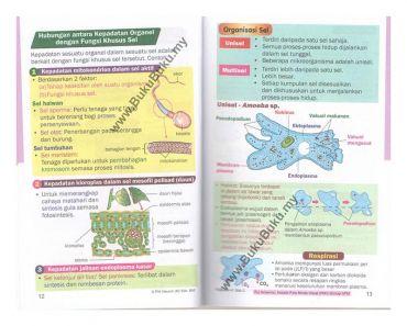 Nota Padat Biologi Tingkatan 4 Yang Sangat Baik Revisi Mobil Biologi Spm Tingkatan 4 5