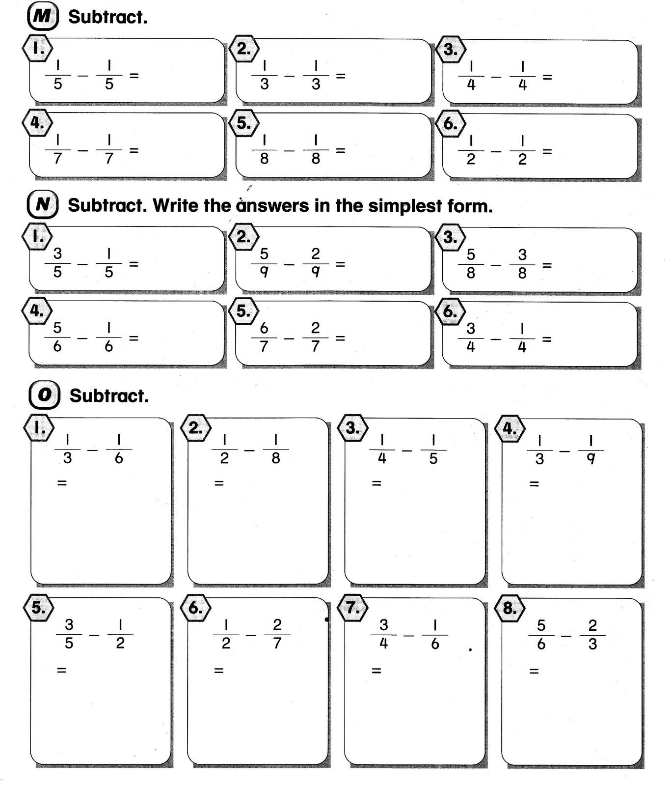 Soalan Latihan Matematik Tahun 4 Pecahan Terbaik Keseronokan Matematik Worksheets Of Dapatkan soalan Latihan Matematik Tahun 4 Pecahan Yang Berguna Khas Untuk Murid Lihat!