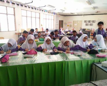 Soalan Latihan Rbt Tingkatan 1 Bernilai Galeri Cikgu norliza Program Persediaan Ppt 2018 Tingkatan 1