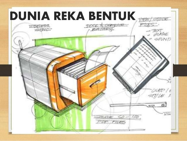 reka bentuk dan teknologi tingkatan 1 7