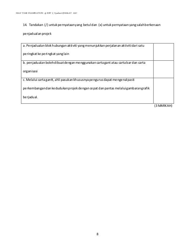 Soalan Latihan Rbt Tingkatan 1 Bernilai soalan Rbt Tingkatan 1 Bahagian A Dan B Of Dapatkan soalan Latihan Rbt Tingkatan 1 Yang Meletup Khas Untuk Guru-guru Lihat!
