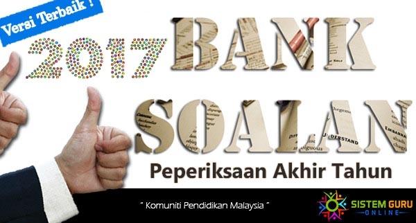 Soalan Pentaksiran Pertengahan Tahun Bahasa Melayu Tahun 1 Meletup Bank soalan Akhir Tahun 2017 Tahun 1 Hingga Tahun 6 Of Dapatkan Pentaksiran Pertengahan Tahun Bahasa Melayu Tahun 1 Yang Power Khas Untuk Para Guru Download!