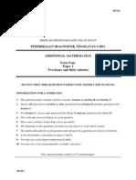 Soalan Peperiksaan Akhir Tahun Matematik Tambahan Tingkatan 4 Baik Matematik soalan Kertas 1 form 4 area Circle Of Dapatkan Peperiksaan Akhir Tahun Matematik Tambahan Tingkatan 4 Yang Terbaik Khas Untuk Guru-guru Perolehi!