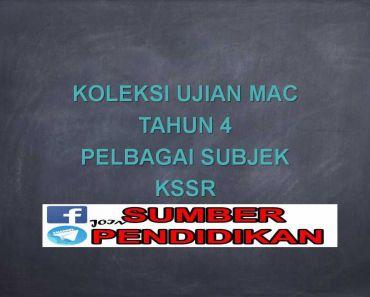 Soalan Peperiksaan Awal Tahun Kesusasteraan Melayu Tingkatan 5 Bermanfaat Koleksi Ujian Bulan Mac Tahun 4 Sumber Pendidikan