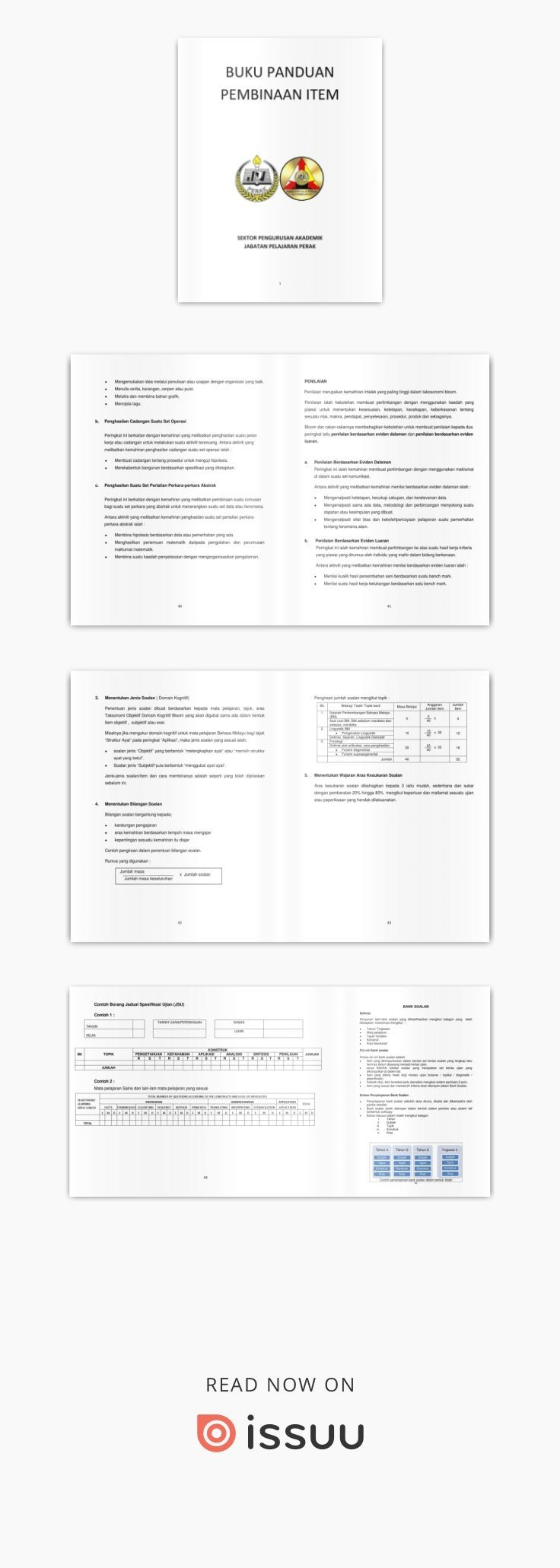 Soalan Peperiksaan Awal Tahun Matematik Tambahan Tingkatan 4 Power Panduan Pembinaan Item soalan Pinterest Newspaper Authors and Of Senarai Peperiksaan Awal Tahun Matematik Tambahan Tingkatan 4 Yang Penting Khas Untuk Murid Lihat!