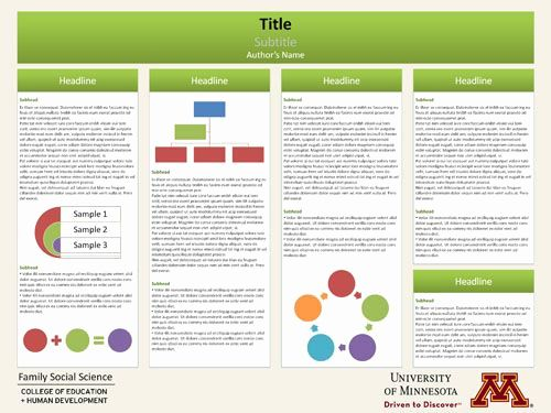 academic poster template powerpoint best of academic poster powerpoint template inspirational a3 size poster