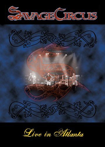 preview savage circus live in atlanta dvd