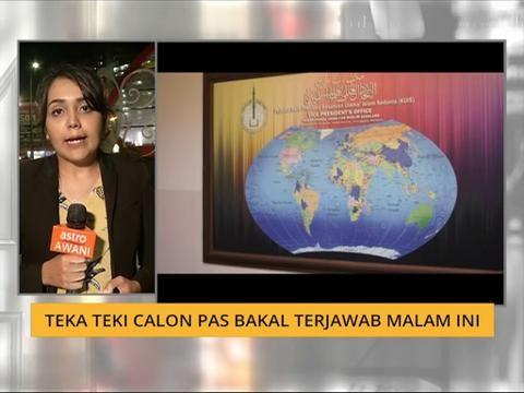 video abdul hadi awang video berita terkini abdul hadi awang halaman 1 astro awani