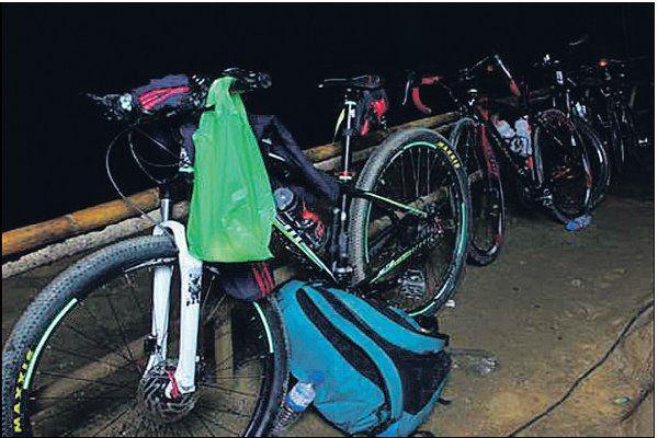 Contoh Teka Teki Basikal Yang Bernilai Untuk Para Murid
