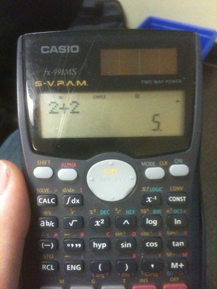 Contoh Teka Teki Calculator Yang Bernilai Untuk Ibubapa