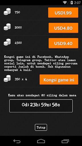 game teka teki free screenshot 8