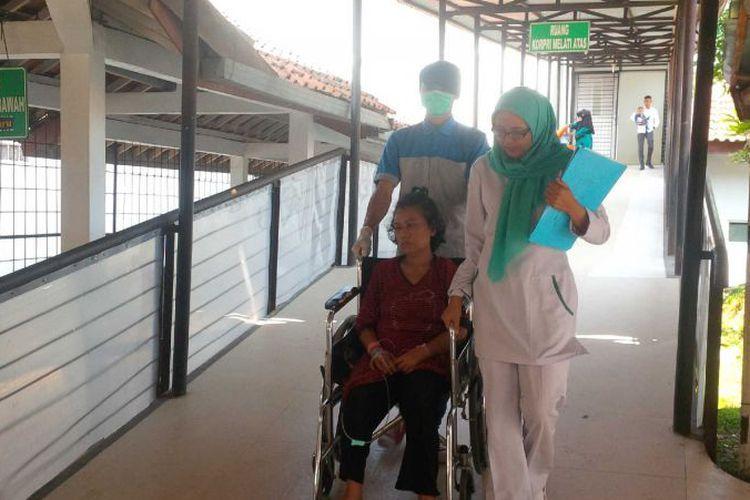 Contoh Teka Teki Dalam Jawi Yang Meletup Untuk Para Murid