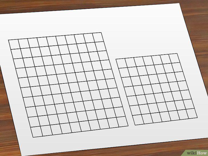 gambar berjudul make crossword puzzles step 1