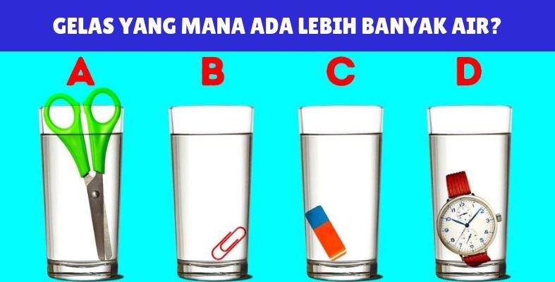 Contoh Teka Teki Kelantan Yang Menarik Untuk Murid