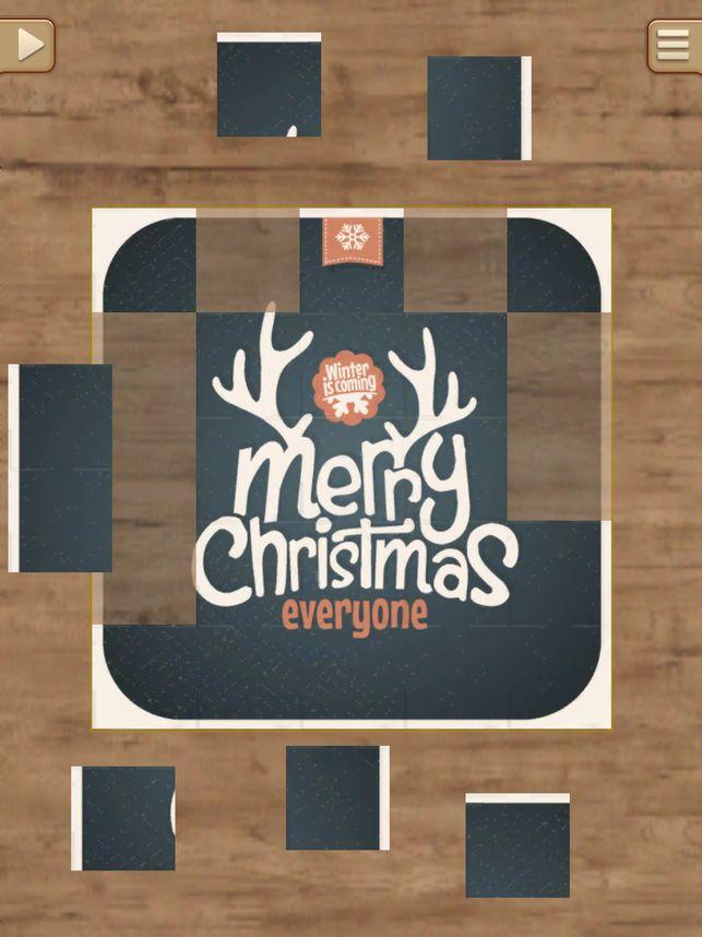 ucapan natal permainan teka teki lucu di app store