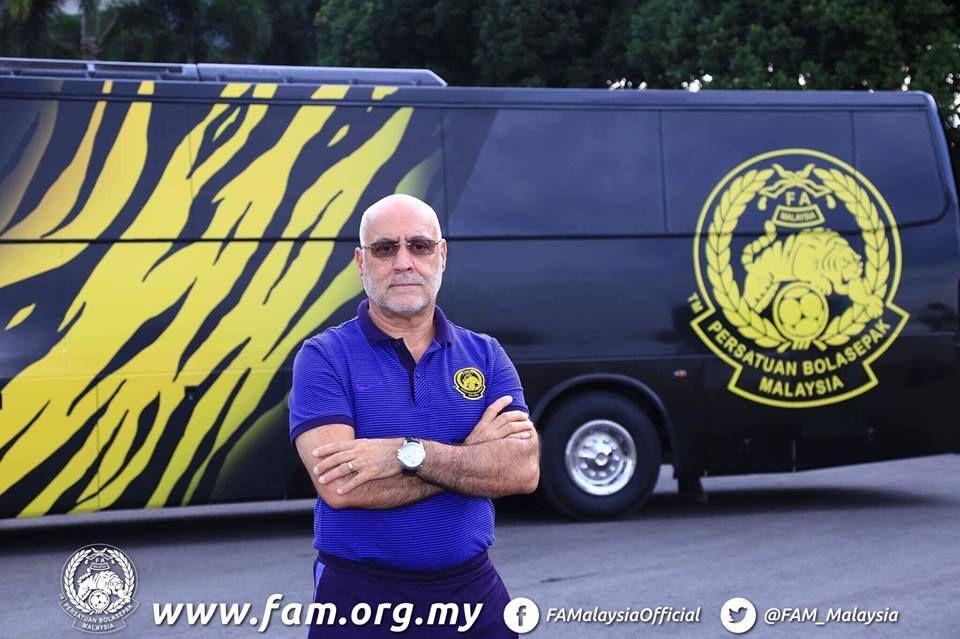 ketua jurulatih skuad harimau malaya nelo vingada sudah mengenalpasti 24 pemain yang akan dipanggil untuk kem latihan pusat skuad kebangsaan di melaka