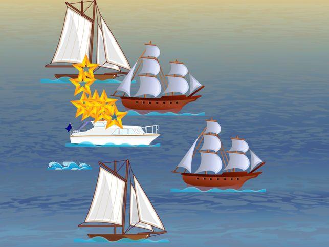 bot dan kapal untuk kanak kanak dan anak anak bermain dengan kenderaan laut permainan untuk anak anak permainan pendidikan di app store