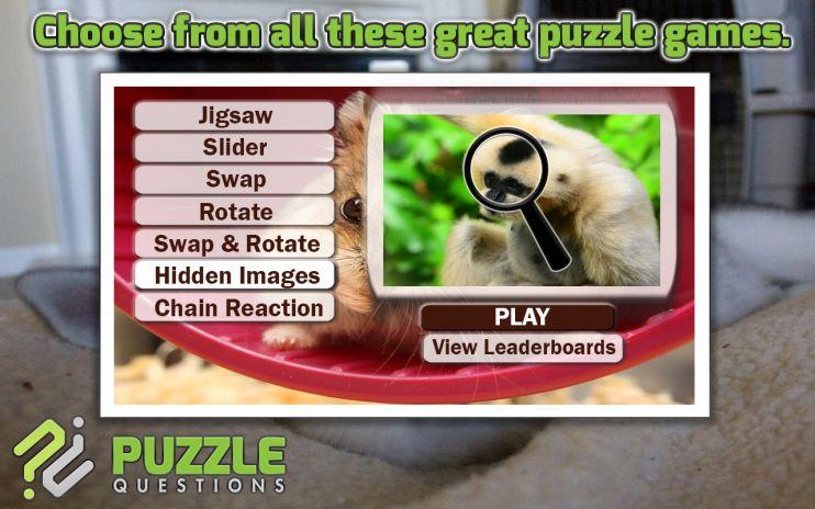 haiwan permainan percuma tangkapan skrin 1