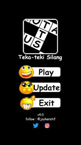 teka teki silang tts update terbaru agustus 2018 tangkapan skrin 4