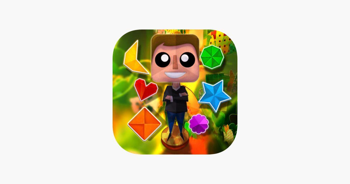 kertas permainan teka teki di app store