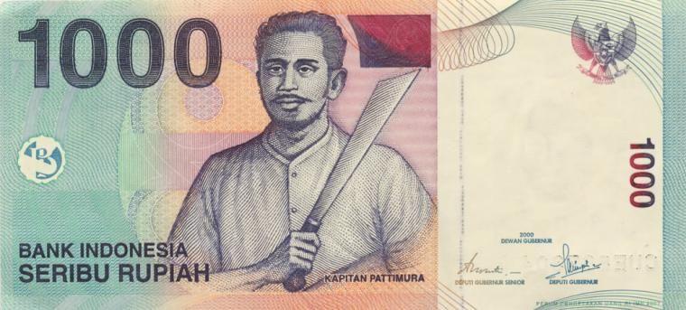 teka teki matematika misteri hilangnya uang rp1 000 plus penjelasan