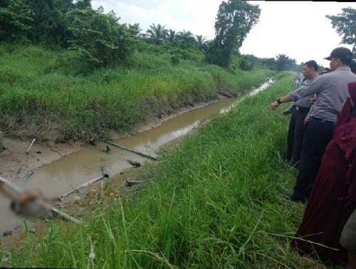 Contoh Teka Teki Sungai Yang Terbaik Untuk Para Ibubapa