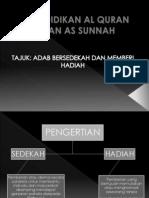 Download Rpt Pendidikan Al Quran Dan as Sunnah Tingkatan 4 Hebat Adab Bersedekah Dan Memberi Hadiah Of Kumpulan Rpt Pendidikan Al Quran Dan as Sunnah Tingkatan 4 Yang Dapat Di Download Dengan Segera
