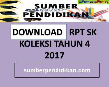 Download Rpt Pendidikan islam Tingkatan 3 Terhebat Koleksi Rpt Tahun 4 2017 Pelbagai Mata Pelajaran Sumber Pendidikan