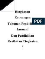 Download Rpt Pendidikan Jasmani Dan Kesihatan Tingkatan 3 Hebat Pjk Akhir Tahun Ting 4 Of Senarai Rpt Pendidikan Jasmani Dan Kesihatan Tingkatan 3 Yang Dapat Di Cetak Dengan Mudah