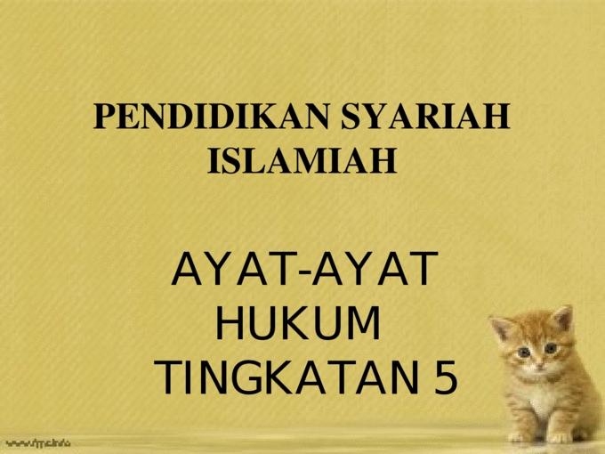 Download Rpt Pendidikan Syariah islamiah Tingkatan 4 Bermanfaat Pendidikan Syariah islamiah Pptx Powerpoint Of Kumpulan Rpt Pendidikan Syariah islamiah Tingkatan 4 Yang Dapat Di Cetak Dengan Senang