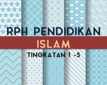 Download Rpt Pendidikan Syariah islamiah Tingkatan 4 Terbaik Perkongsian Percuma Rph Lengkap Pendidikan islam Tingkatan 1 5
