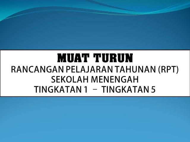 Download Rpt Tasawwur islam Tingkatan 5 Hebat Rancangan Pelajaran Tahunan Rpt Sekolah Menengah Tingkatan 1 5 Of Dapatkan Rpt Tasawwur islam Tingkatan 5 Yang Boleh Di Download Dengan Segera