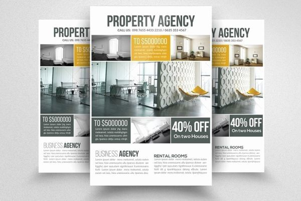 example flyer business flyer templates free flyer examples poster templates 0d