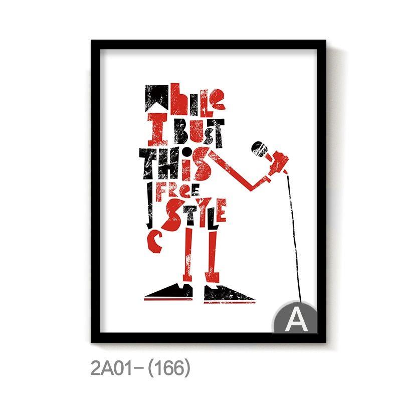kanvas kartun karakter foto karaoke modular gambar art poster dinding dekoratif lukisan ruang tamu yang modern dekorasi rumah di painting calligraphy dari