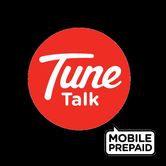 tune talk logo png png