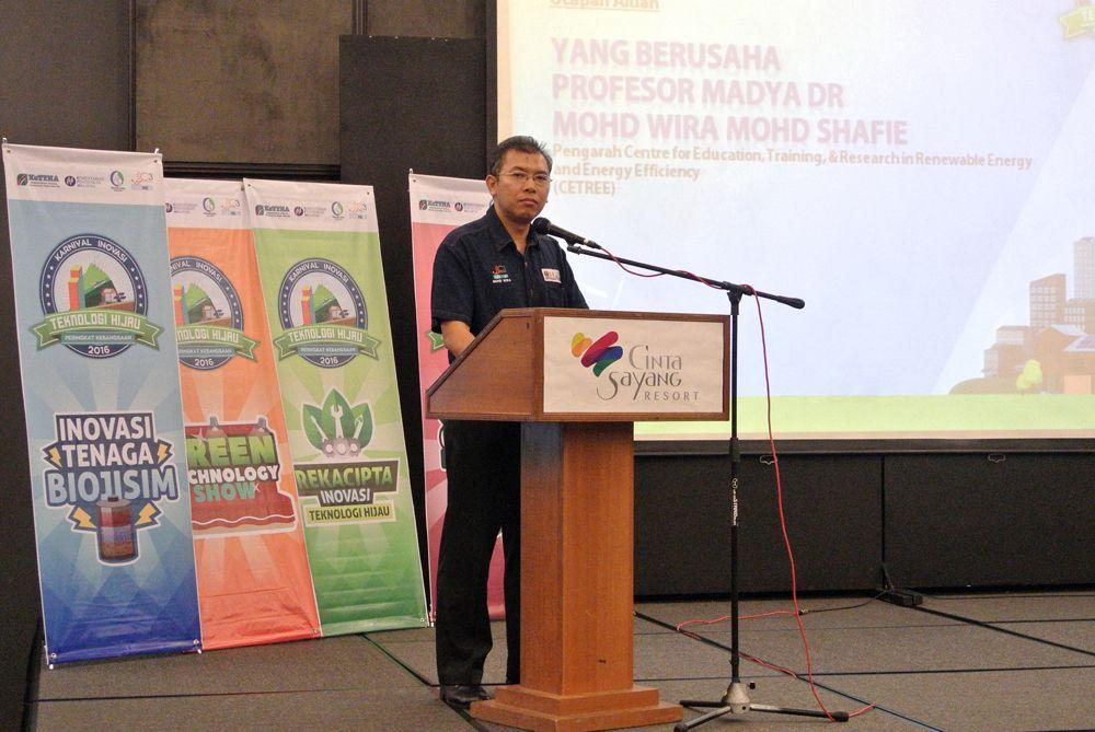 Kuiz Inovasi Terbaik Yahijau Malaysia Dengan Kerjasama Cetree Dan Kpm Telah Menjayakan
