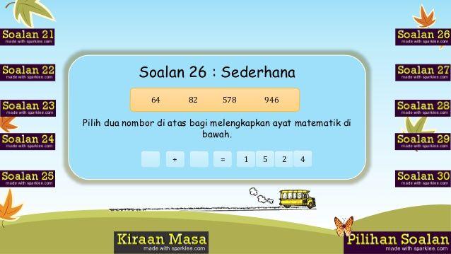soalan 28 sederhana 39 62 93 92