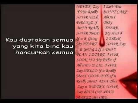 Lirik Teka Silang Kata Bernilai Aku Anak Suwito Februari 2011