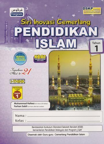 Permainan Teka Silang Kata Pendidikan islam Hebat Fargoes Page 4 Bukudbp Com