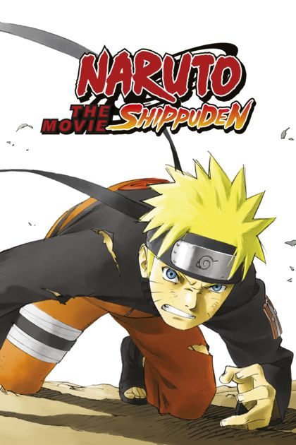 naruto shippuden the movie on itunes