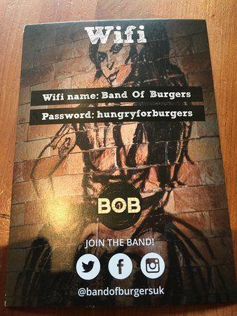 band of burgers photo2 jpg