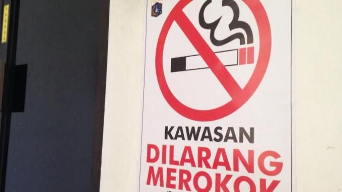 larangan penjualan rokok secara terang terangan di jakarta akan segera disahkan